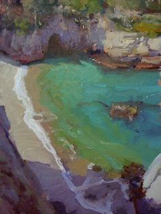 "Randall Sexton ~ ""The Cove"""