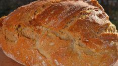 Nejchutnější domácí chleba s jemnou a nadýchanou chutí – hotový za 30 minut! | Vychytávkov