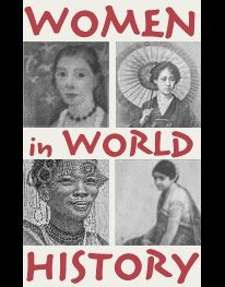 Love this site, especially for Women in History Month!