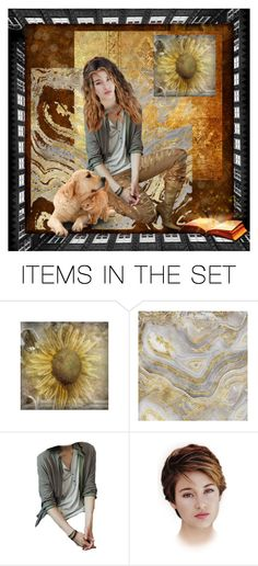 """Where do I begin .... Where does it all end ?"" by glitterlady4 ❤ liked on Polyvore featuring art"