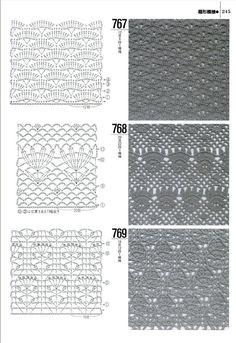 Knitting---图解1000例(5) - 紫苏 - 紫苏的博客