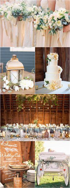 Featured Photographer:Nancy Ray Photography; wedding reception idea