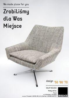 Miejsce.sklep, Polish design, polski dizajn, polskie wzornictwo, made in Poland. Pinned by #AdrianWerner