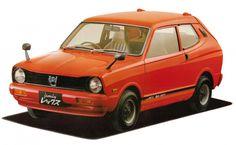 1973 Subaru Rex