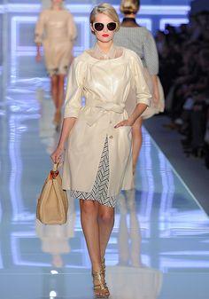Christian Dior [Spring 2012]