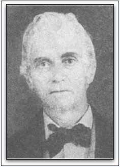 "Picture of Samuel Augustus Maverick, one of the signers of the Texas Declaration of Independence in 1836. Source: Wikipedia. Read more on the GenealogyBank blog: ""Descendant of Texas Declaration of Independence Signer Dies."" http://blog.genealogybank.com/descendant-of-texas-declaration-of-independence-signer-dies.html"