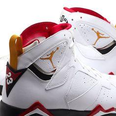 sports shoes e3032 2d638 Air Jordan 7 Retro Jordan 7, Air Jordan Shoes, Jordan Retro, Jordans  Sneakers