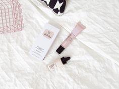 New The Body Shop Skincare: Lightening Adjusting Drops, Instaglow CC & Skin Defence