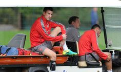 Spotted: Laurent Koscielny and Francis Coquelin ride medical buggy after Arsenal training   via Arsenal FC - Latest news gossip and videos http://ift.tt/2cTcUgR  Arsenal FC - Latest news gossip and videos IFTTT