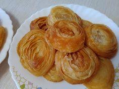Сладкая Катлама по Таджикскому Супер вкусный катлама !! Katlama delicious - YouTube