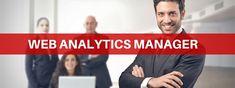 IlWeb Analytics Managerè il professionista che si occupa di misurare e analizzare i dati di un sito web. Scopri l'intervista video al manager Marco Cilia