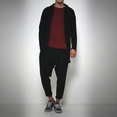 T-shirt Imperial - MSO4OAWTD - Pantalone Imperial - PXG8OJL - Cardigan Imperial - M5534971