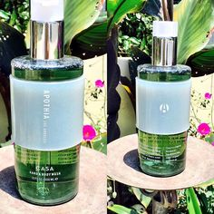 """""""CASA"""" Body Wash is full of Casablanca lilies & newly fresh cut grass. The perfect fragrance for your home. SHOP LINK IN BIO #greens #love #lovelife #happy #clean #obsessed #musthave #need #colors #summer #summerfun #sandiego #palmsprings #palmbeach #miamibeach #miami #delmar #lajolla #newport #socal #lajollalocals #sandiegoconnection #sdlocals - posted by Casabella  https://www.instagram.com/casabellabeautiful. See more post on La Jolla at http://LaJollaLocals.com"""
