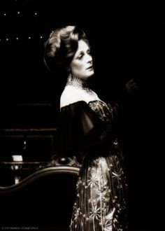 maggie smith?