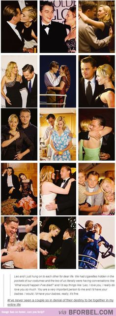 How Are Kate And Leo Still Not Together?!