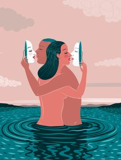 Federica Bordoni #illustration #italian #picame