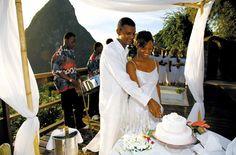 Absolutely stunning reception #Wedding #LaderaResort