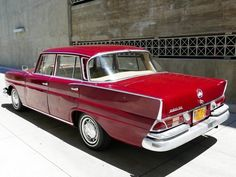 Mercedes Benz 220, Old Mercedes, Classic Mercedes, Buick, Benz Smart, Benz S Class, Classic Cars, Classic Auto, Maybach