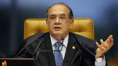O ministro Gilmar Mendes pediu para antecipar seu voto, em acordo com os colegas, durante a sessão no Supremo...Leia mais