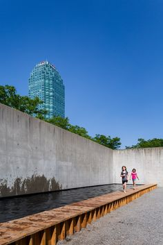 Gallery of MoMA PS1 YAP 2016 - Weaving the Courtyard / Escobedo Soliz Studio - 2