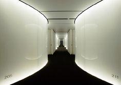 Hotel Puerta America – A Design Hotel in Madrid, Spain (+VIDEO). Amazing hotel! Read more at jebiga.com
