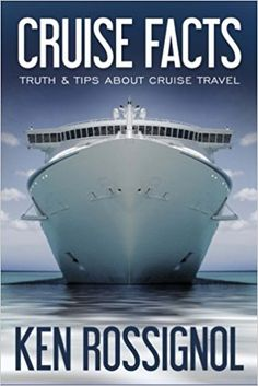 Cruise Facts - Truth & Tips About Cruise Travel: (Traveling Cheapskate Series) (Volume 2)  http://amzn.to/2x8E5io  #cruise #cruises #cruiser #cruiselife  #travel #travell #travelblog #travelmore #travelogue #travelnow #traveltips #travelasia #travelporn #travellife #travellove #traveltime #travelbc #travelbug #travellog #travelholic