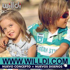 Te invito a nuestra web www.willdi.com