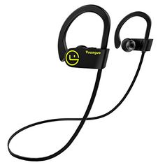 Bluetooth Headphones,Arbily Best In-Ear Wireless Headphone Bluetooth 4.1 Wireless Earbuds IPX7 Sweatproof Sports Earphones CVC 6.0 Noise Cancelling Running Headphones with Mic for iOS, Android (Black) #Bluetooth #Headphones,Arbily #Best #Wireless #Headphone #Earbuds #Sweatproof #Sports #Earphones #Noise #Cancelling #Running #Headphones #with #iOS, #Android #(Black)