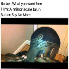barber sharpie me up fam - Google Search Barber Memes, Friends Laughing, Funny Memes, I Got You, Super Funny, Sharpie, I Am Awesome, Horror