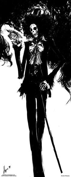 The spirit of Bleach'-s Captain Toshiro Histugaya'-s zanpaktou, the ...