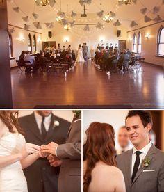 "Audrey Hannah Photo Blog - Love this ""anthropologie"" themed wedding. Gorgeous!"