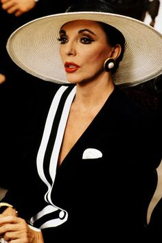 alexis colby fashion - Google Search