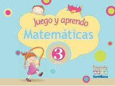 Resultado de imagen para matematicas preescolar