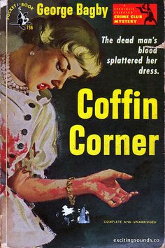 pinterest.com/fra411 #pulp pulp-coffin-corner by excitingsounds, via Flickr