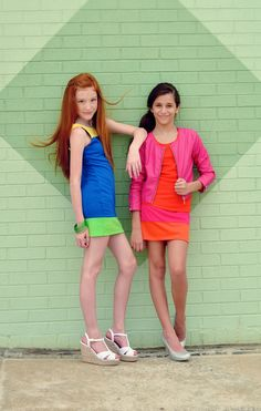 Elisa B by Lipstik Girls Designer Tween Girl Party Dress or Special Occasion | eBay
