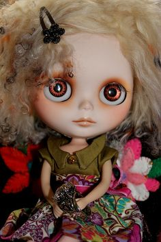 My new Momz let me play with her new Ring. by BellaSol~, via Flickr
