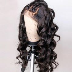Lace Front Black Wig grey bob wig black woman wet and wavy 360 frontal - The Effective Pictures We Offer You About hair bun A quality picture can tell you many things. Grey Wig, Black Wig, Flat Twist, Sisterlocks, Scene Hair, Twist Outs, Protective Styles, Buy Wigs, Brazilian Hair Bundles