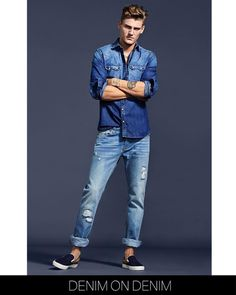 FASHION WORK : ¡10 TENDENCIAS HOMBRE OTOÑO -INVIERNO 2020! Blazers, Fashion Men, Denim, Baggy Shirts, Jackets, Formal Suits, Cargo Pants, Graphic T Shirts, Crossover Purse