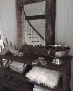 Husetpaanordseth blogg: Selvlagd er vellagd