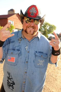 Colt Ford- put on the best show last night and i got to meet him and he signed my shoe!!!!!!!!