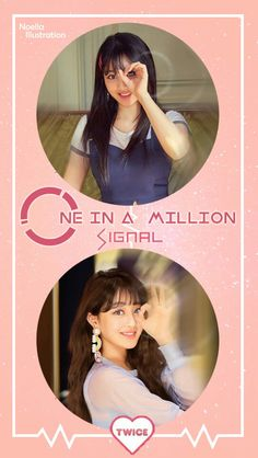 Jihyo || Park Jisoo || Jihyo Twice || Jihyo Lockscreen || Twice Lockscreen || Signal || Signal Lockscreen