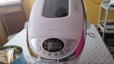 Rice Cooker, Dremel, Youtube, Bread Recipes, Pots, Breads, Hacks, Homemade, Deep Fryer