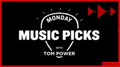 'Monday Music Picks' feat. Kodaline, Fortunate Ones, Madonna