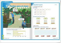 """Unidad 6 de Matemáticas de 2º de Primaria: """"Los números del 300 al 399"""" Desktop Screenshot, Primary Music, Interactive Activities, Unity, United States"""