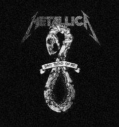 I Adore The Patriotism Of Metallica!