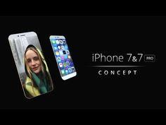 Nuevo concepto de iPhone 7 y iPhone 7 Pro - http://www.actualidadiphone.com/nuevo-concepto-iphone-7-iphone-7-pro/
