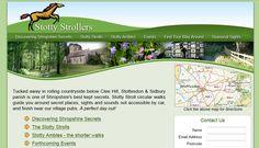 Stotty Strollers  http://stottystrollers.org.uk