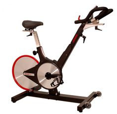 How To Setup Spin Bike