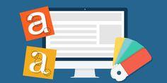 Fontes web: Saiba como escolher a fonte certa para seu site | http://blog.hostgator.com.br/fontes-web-como-escolher-a-fonte-certa-para-sites/