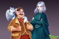 ArtStation - Characters part2 Taonga™, Alis Zombie Princess Zelda, Artwork, Fictional Characters, Work Of Art, Auguste Rodin Artwork, Artworks, Fantasy Characters, Illustrators